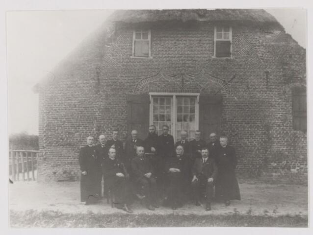 082020 - Gilze, Eeuwfeest teruggave kerk