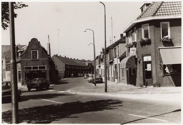 033450 - Tongerlose Hoefstraat vanaf de Kwaadeindstraat