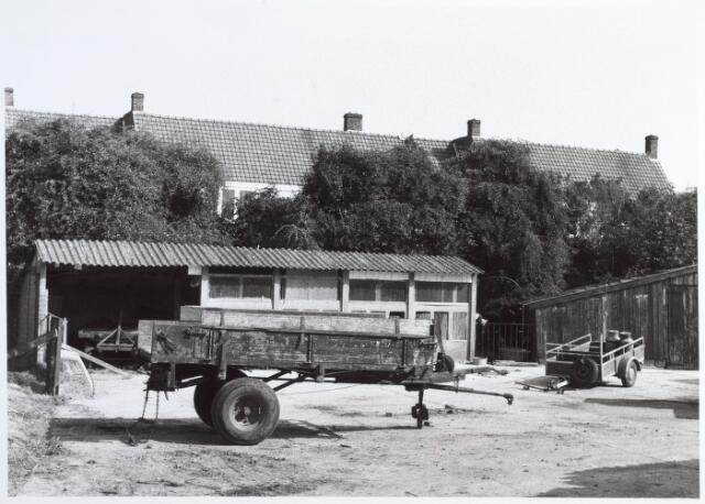 014677 - Achterzijde van de boerderij Berkdijksestraat 76