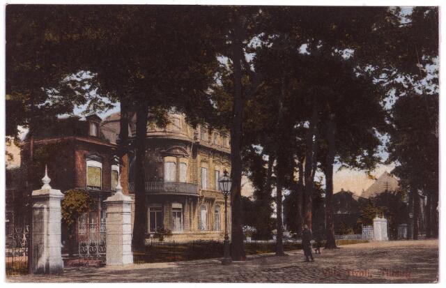 002653 - Villa Tivoli aan de Bosscheweg, later Tivolistraat.
