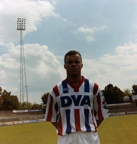 1237_010_672-2_010 - Willem II DVA elftal 1991 Earnie Stewart
