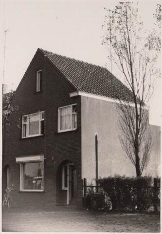 023534 - Pand Enschotsestraat 88, thans Kapitein Nemostraat, anno 1963