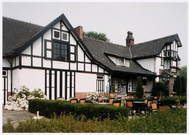036238 - Café-restaurant de Hofstede aan de Dussenpad.