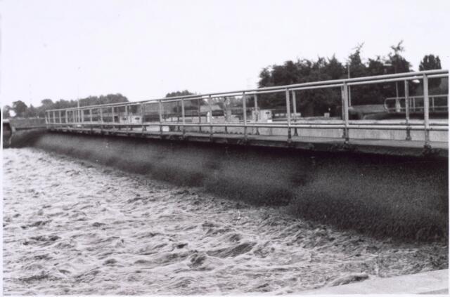 022434 - Afvalwaterzuivering aan de Hoevense Kanaaldijk .