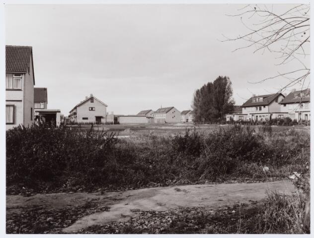 062643 - Plan Eikenbosch. Woningen aan de van Duinkerkenlaan, J. v.d Vondellaan, G. Gezellelaan en Erasmuslaan