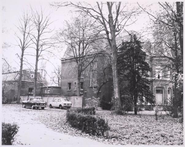 023272 - Villa St. Josephstraat 108 eind 1976
