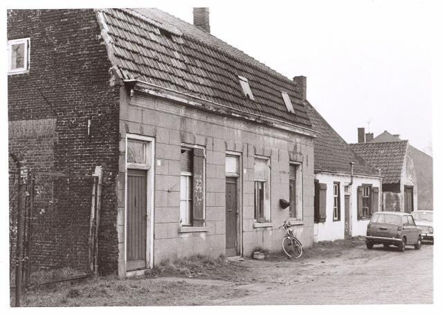 015631 - Panden Bokhamerstraat 35 (rechts) en 37 (links)