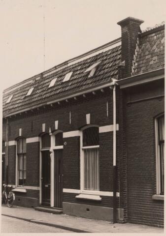 023026 - Pand Joannes van Oisterwijkstraat 18 medio 1966