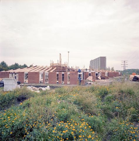 D-001558-1 - Bouw woningen de Meenthe (Tilburgse Bouwvereniging)
