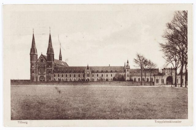 062157 - Kloosters. Abdij van Onze Lieve Vrouw van Koningshoeven aan de Eindhovenseweg 3