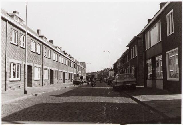 033451 - Tongerlose Hoefstraat