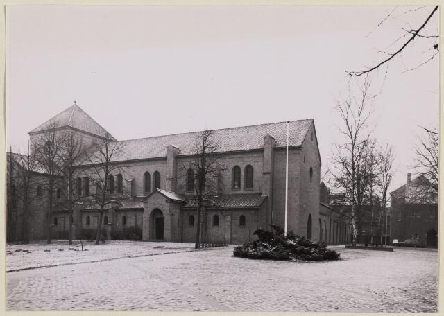 101496 - Kloosters. Sint Paulusabdij.