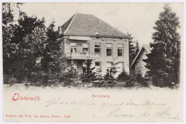 057298 - Landhuis De Hondsberg