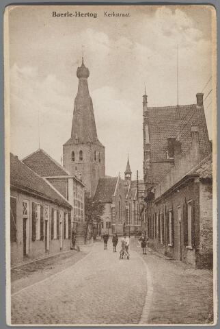 065498 - Kerkstraat