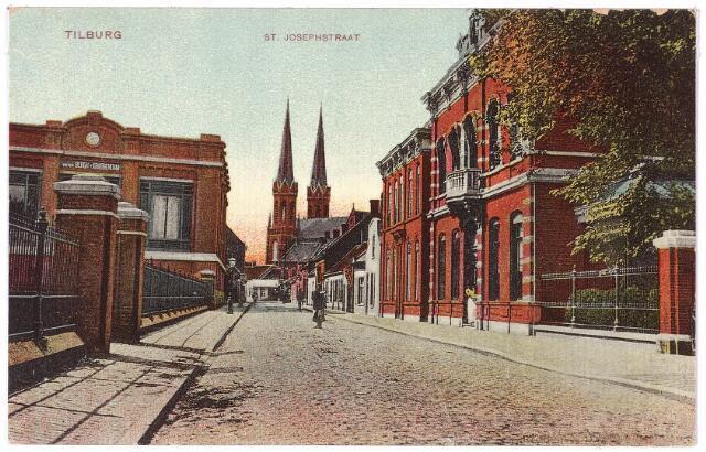 001357 - St. Josephstraat