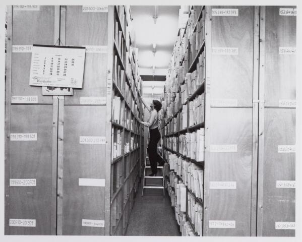 041780 - Elisabethziekenhuis. Gezondheidszorg. Ziekenhuizen. Medisch archief van het St. Elisabethziekenhuis.