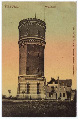 000181 - Watertoren,  Bredaseweg.