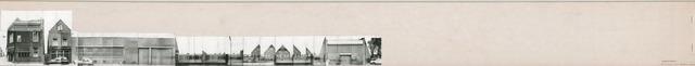 1625_0205 - Fotostrook; straatwand; panden aan de linten en hoofdverbindingswegen in het centrum van de stad; west van Tuinstraat tot harmonie-terrein; foto's werden tussen 1976 en 1985 gemaakt. (foto gemaakt in periode 1976-1985)