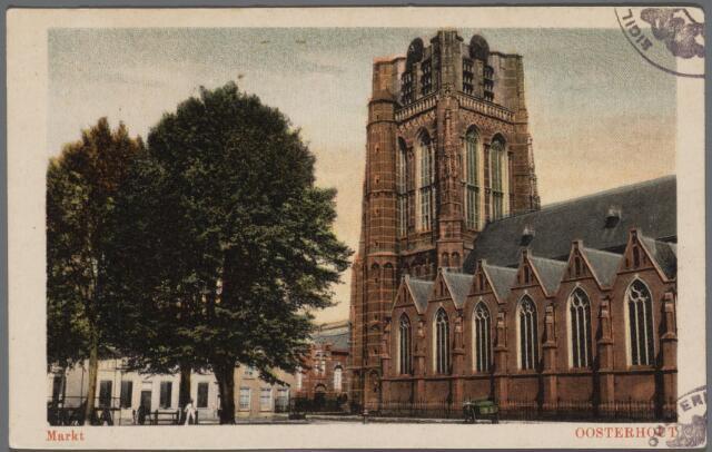 103021 - Kerken. R.K. St. Jansbasiliek.