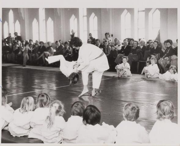 084783 - Judo. Jeugdkampioenschappen