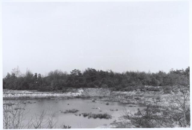 020738 - Het Heieind, het huidige industrieterrein Kraaiven