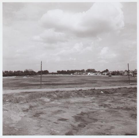 063160 - Bouwrijp maken en aanleggen van riolering in het plan Abdijlaan
