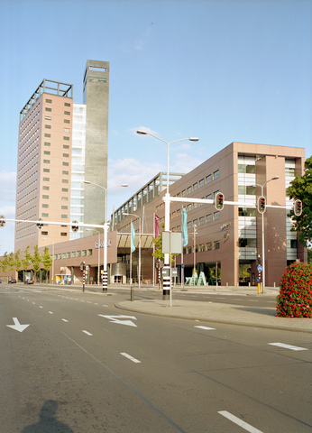 D-00649 - CAST - Interpolis gebouw