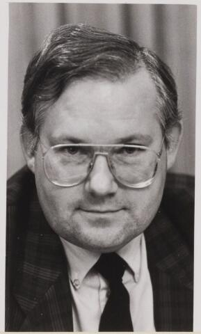 085304 - Dongen. Gemeentesecretaris Drs.H.Spaan