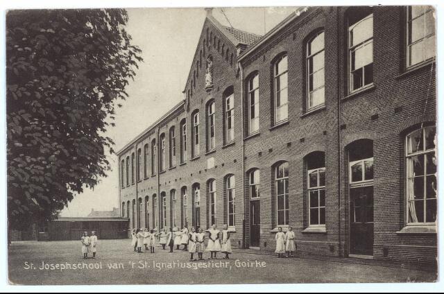 000579 - St. Josephschool onderdeel van het St. Ignatiusgesticht.