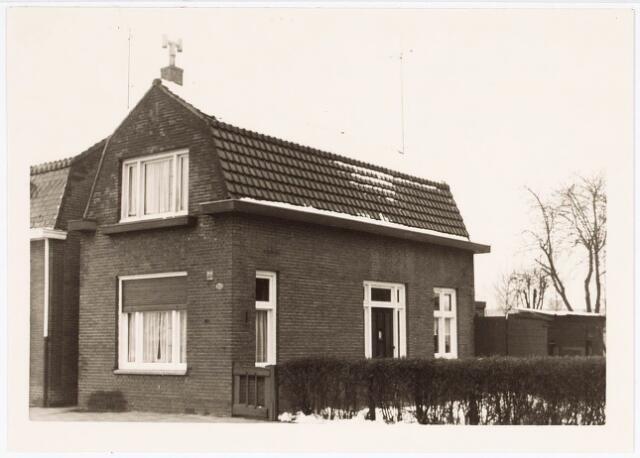 034086 - Pand aan de Jac. van Vollehovenstraat 259, voorheen Heikantsebaan