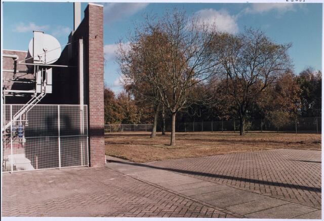 023633 - Netwerk van de PNEM op ten behoeve van bedrijven op bedrijventerrein De Katsbogten
