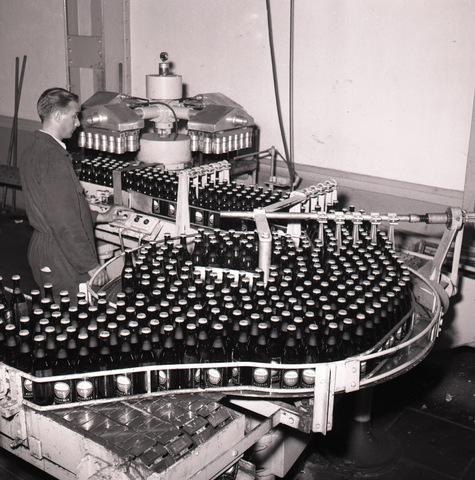 654603 - Industrie. Bottelarij.