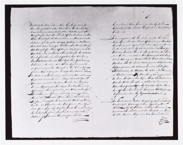006802 - Testament van Arnoldus Donders (vader van Petrus Donders).