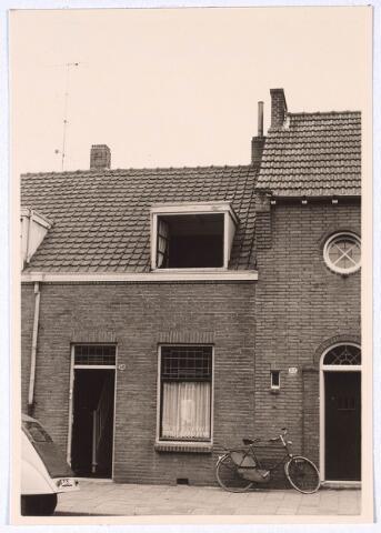 023664 - Pand Keldermansstraat 60 eind maart 1962