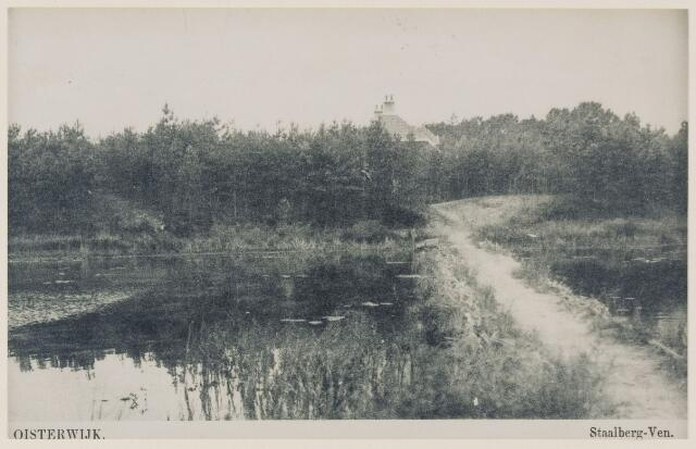 078850 - 1930, Oisterwijk, Staalberg-Ven.