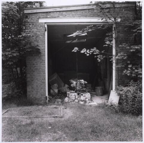 023183 - Duvelhok. Werkcentrum voor beeldende expressie vóór de restauratie