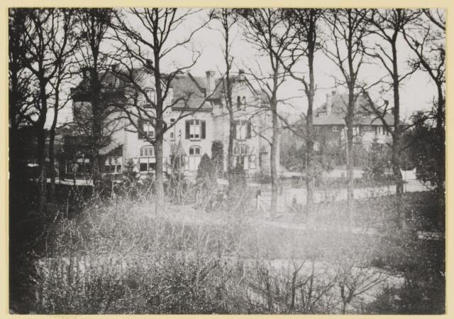 077571 - Villa, onbekend waar. Oisterwijk?