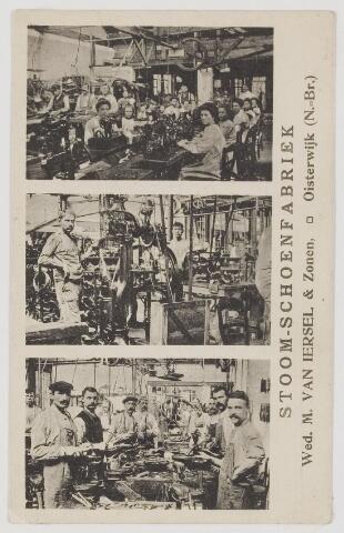 076683 - Stoom-schoenfabriek wed. M. van Iersel & Zonen Oisterwijk