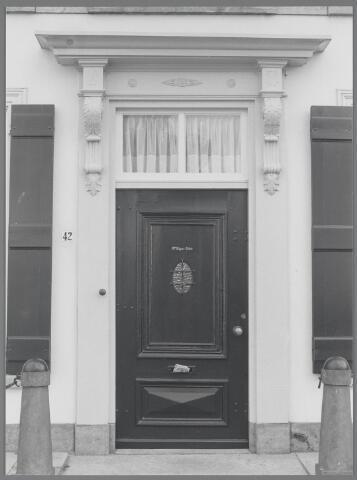 88713 - Hoofdstraat 42, Terheijden.
