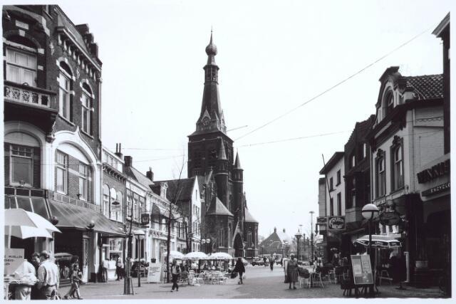 027767 - Oude Markt.