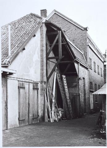 027800 - Oude Markt 6, achter.