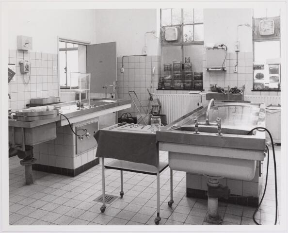 041864 - elisabethziekenhuis. Gezondheidszorg. Ziekenhuizen. Sectiekamer in het St. Elisabethziekenhuis