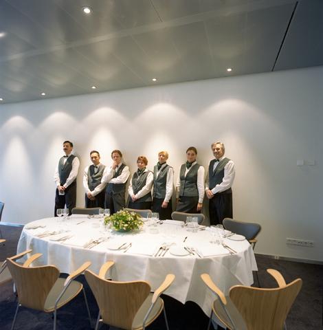 D-000923-1 - Personeel restaurant Interpolis