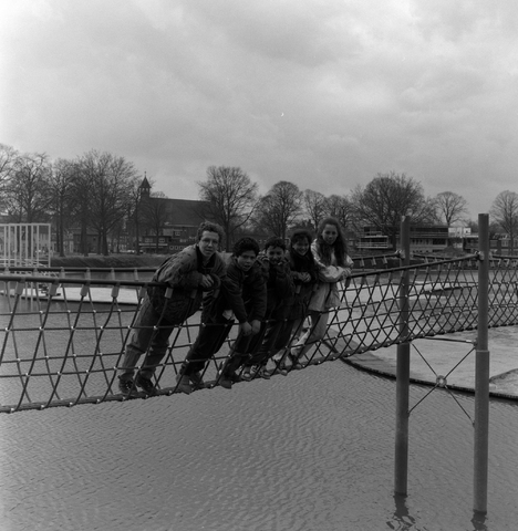 1237_010_749_005 - Kromhoutpark Tilburg.