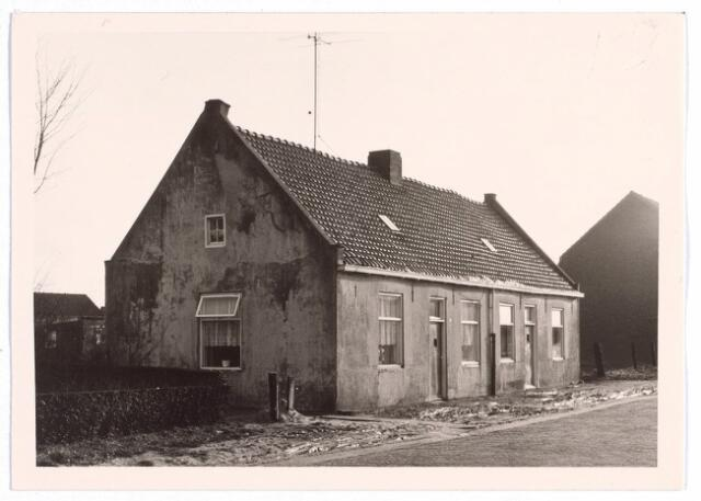 015721 - Panden Bokhamerstraat 2 en 4