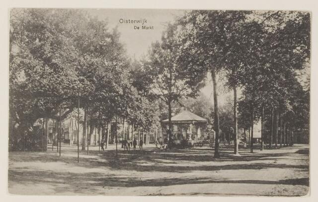 074401 - De oude lindeboom op de Lind te Oisterwijk.