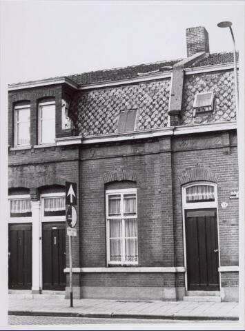 018206 - Pand Emmastraat 23 begin 1966