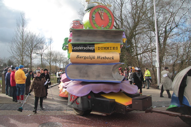 658170 - Carnaval. Optocht. D'n Opstoet. Kruikenstad. Carnavalsoptocht in Tilburg op 11 februari 2018.