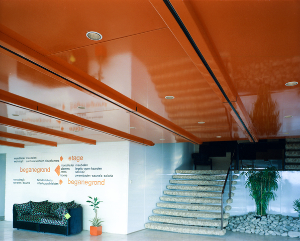 D-002154-3 - Architect Van Oers