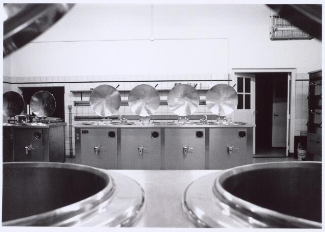 016370 - Keuken van de Generaal-majoor Kromhoutkazerne